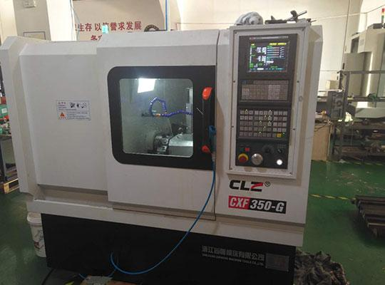 Turning milling compound Center 9 - Yixing machine tool BX32C